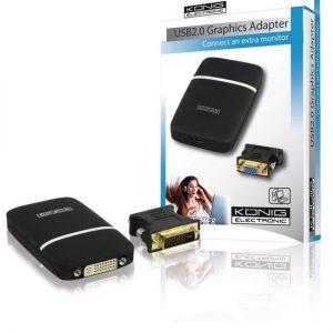 USB Videokaarten