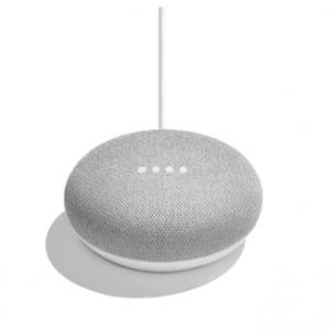 Google Home Mini wit EU