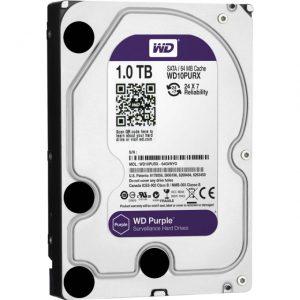 WD 1TB Purple
