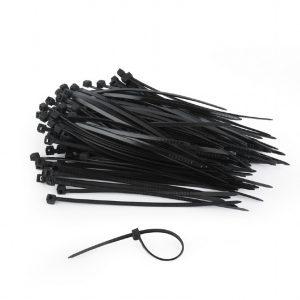 Cable ties 100m 100 stuks