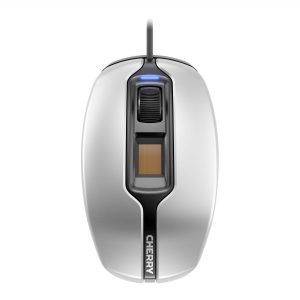 CHERRY MC 4900 FingerTIP ID Mouse