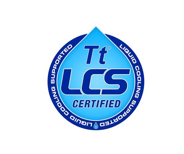 TT LCS Certified