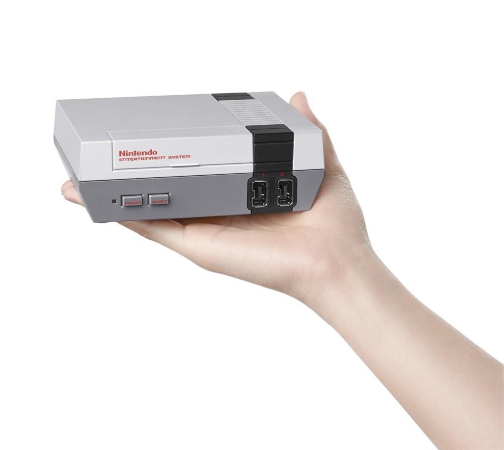 Nintendo NES Classic