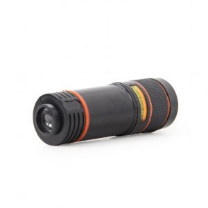 Optische zoomlens voor smartphonecamera