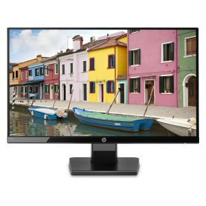 HP 22W 21.5 inch / IPS / HDMI / Black