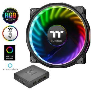 Riing Plus 20 LED RGB
