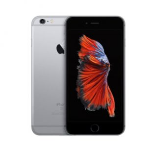 Iphone 6S 16GB SpaceGray