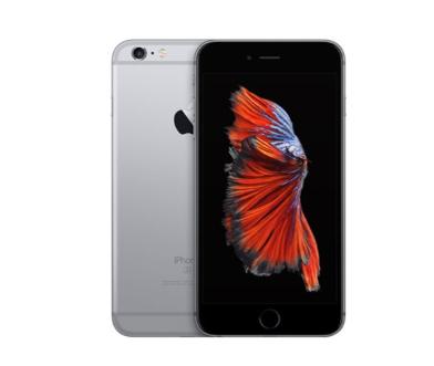 Iphone 6S 16GB SpaceGray