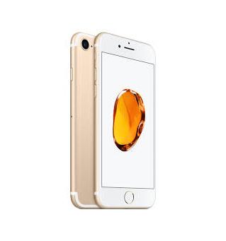 Apple iPhone 7 128GB Gold Refurbished | Kwaliteit: A3 | 1 Jaar Garantie |  Incl  Nieuwe Lader