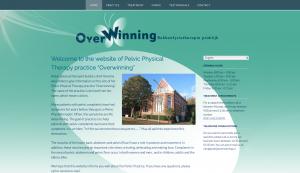 Website Praktijk overwinning