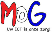 MOG ICT B.V. Logo