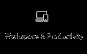 Workspace en Productiviteit