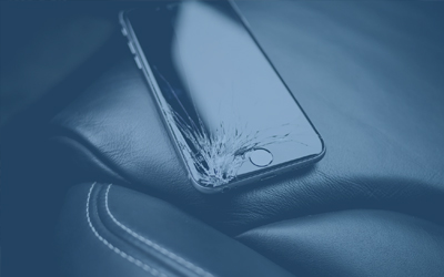telefoon en tablet reparaties